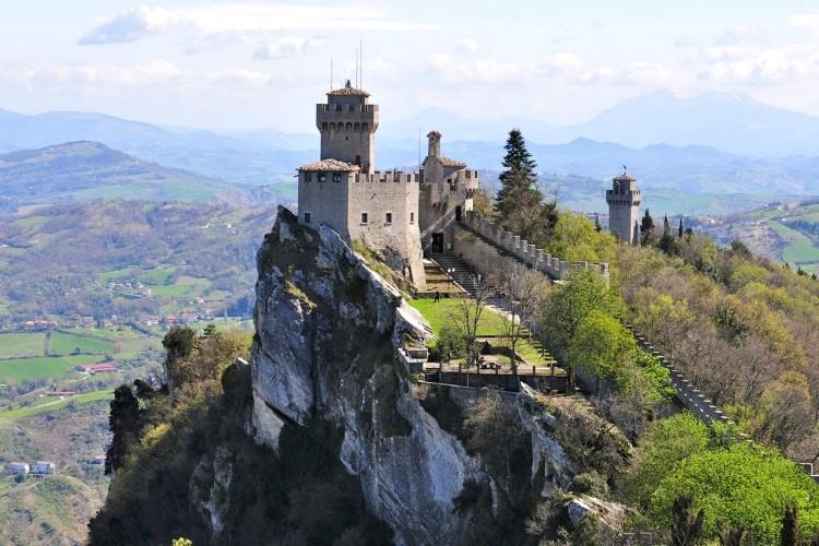 Башня Честа