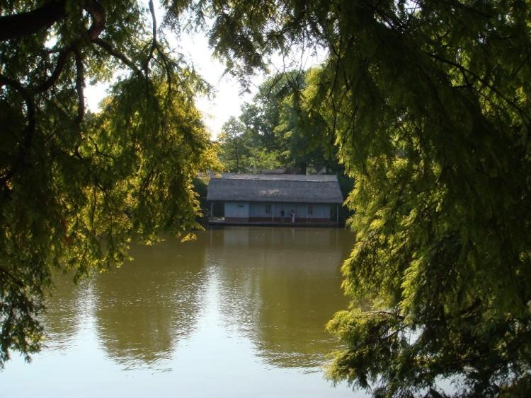 Музей села
