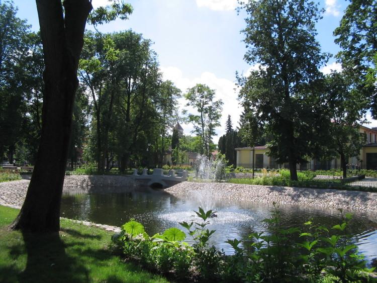 Бернадистский сад