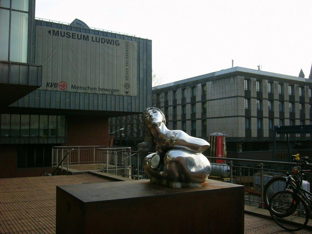 Музей современного искуства