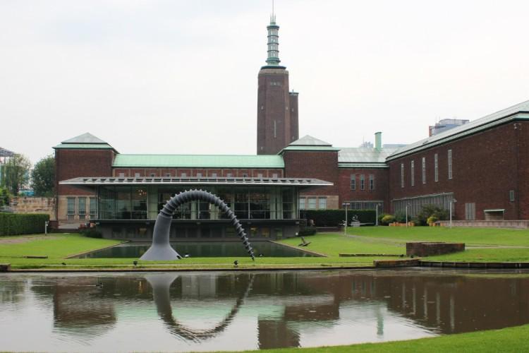 Музей Бойманса