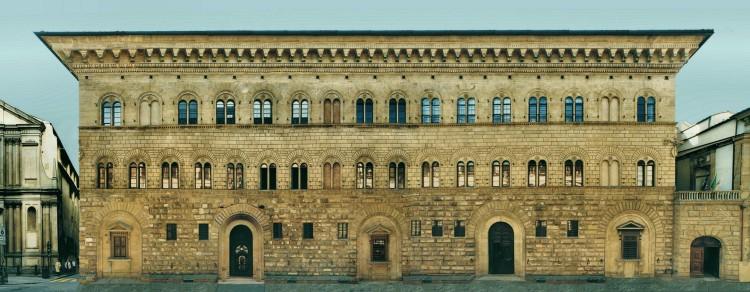 Дворец Медичи