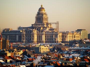 Брюссель что посмотреть
