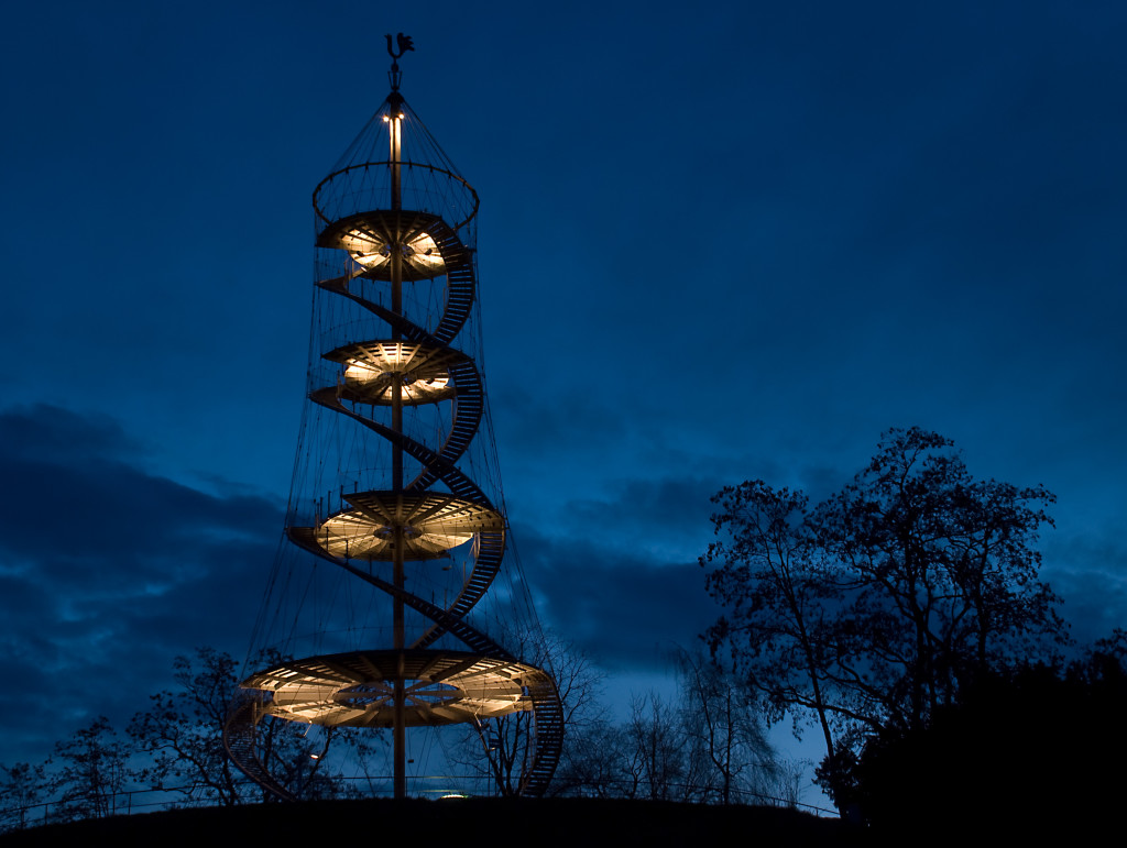 Башня Киллесберг