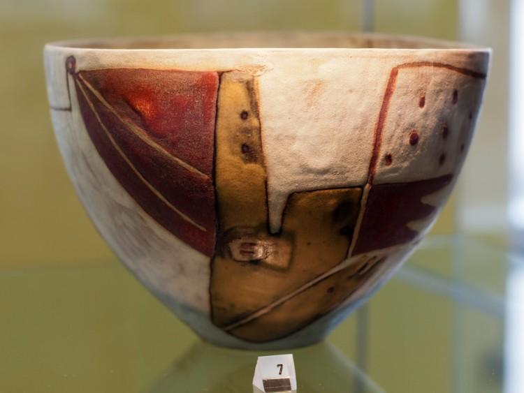 Музей керамики