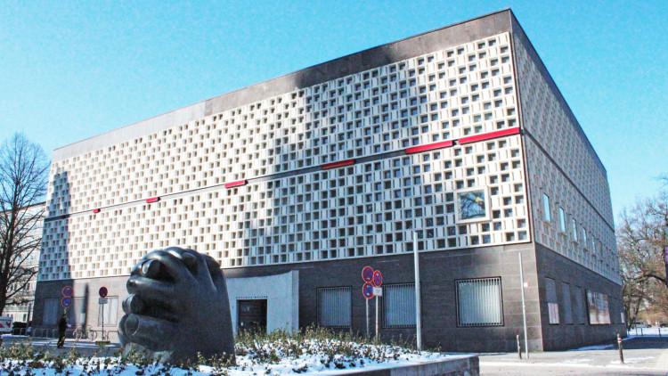 Музей Августа Кестнера