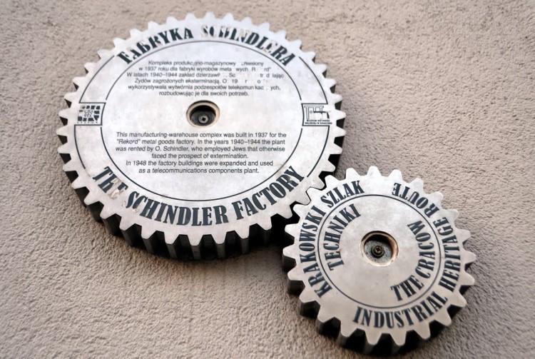 Музей «Фарбика Шиндлера»