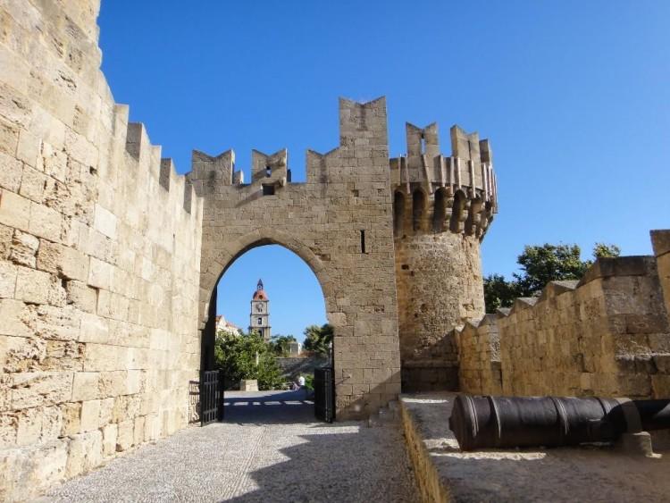 Замок Магистров