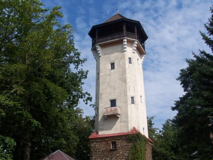 Башня Диана