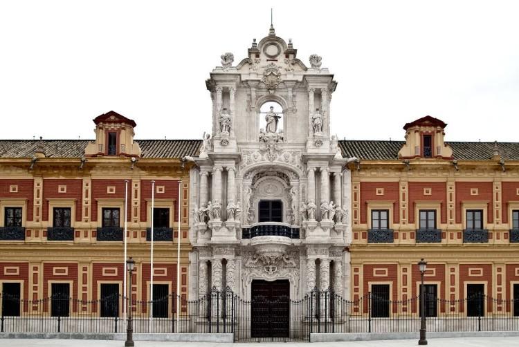 Дворец Сан Тельмо