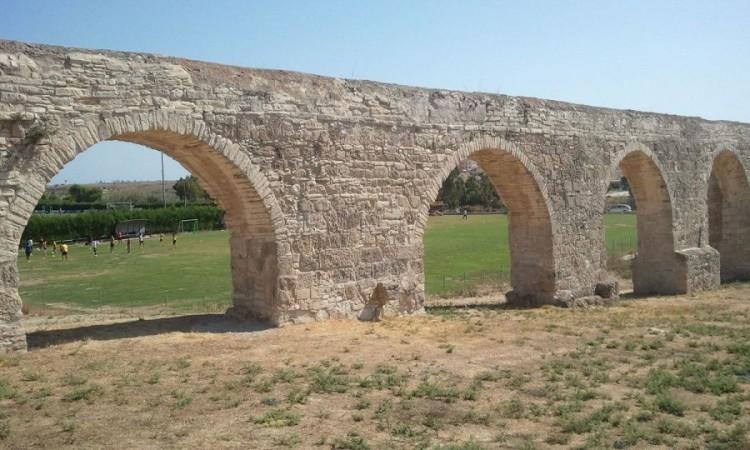 Камаресский акведук