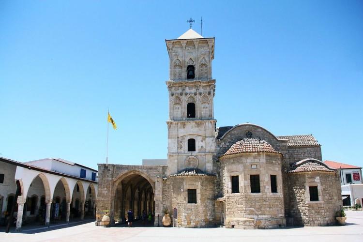 Церковь Святого Лазаря