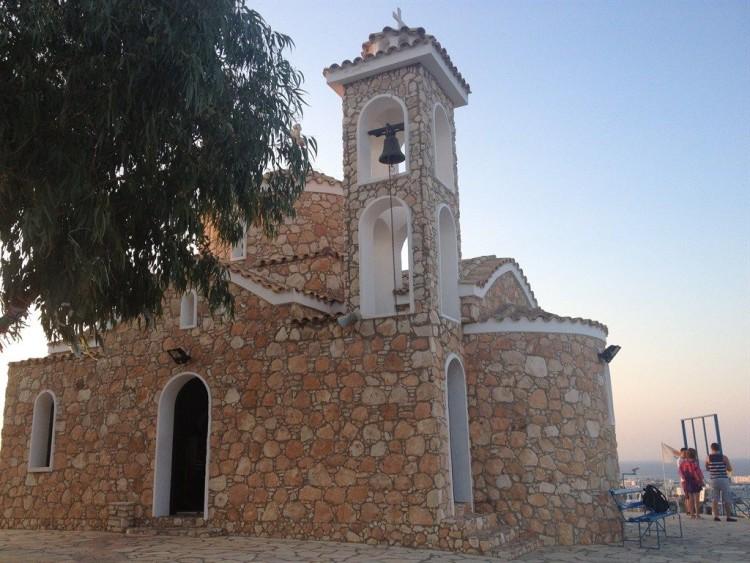 Церковь пророка Ильи